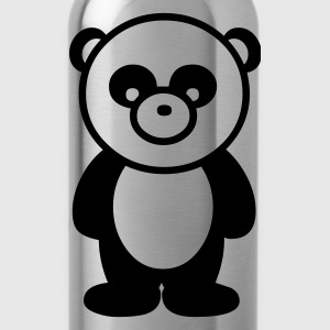 Pandabär - Water Bottle
