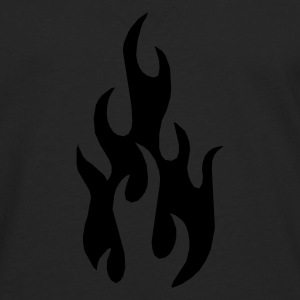 Flame - Men's Premium Longsleeve Shirt