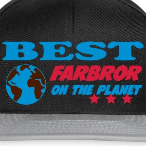 Best farbror on the planet T-shirts - Snapbackkeps