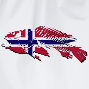Norway Fishing Pullover & Hoodies - Turnbeutel