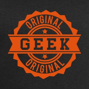 geek original Tee shirts - Sweat-shirt Homme Stanley & Stella