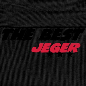 The best jeger T-skjorter - Ryggsekk for barn