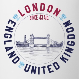 LONDON Pullover & Hoodies - Tasse
