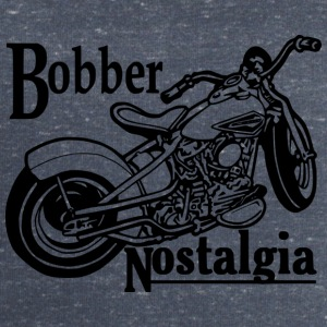 Bobber nostalgia girly - Sweat-shirt Homme Stanley & Stella
