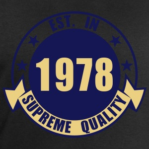 1978 Supreme Topper - Sweatshirts for menn fra Stanley & Stella