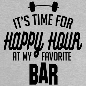 it's time for happy hour at my favorite bar C 1c Shirts - Baby T-Shirt