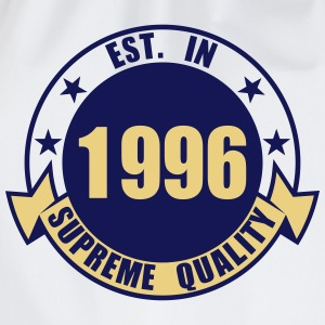 1996 Supreme T-Shirts - Drawstring Bag