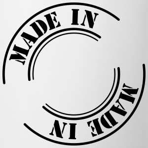 made in T-shirts - Mok