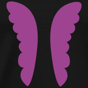 Fairy wings Hoodies & Sweatshirts - Men's Premium T-Shirt