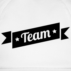 team T-Shirts - Baseball Cap