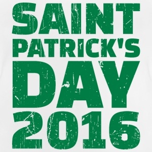 St. Patrick's day 2016 T-Shirts - Baby T-Shirt