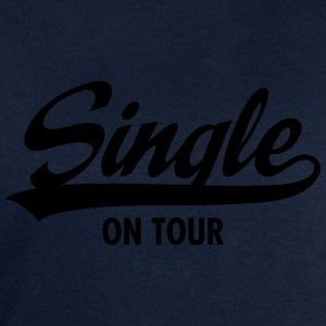 Single On Tour Camisetas - Sudadera hombre de Stanley & Stella