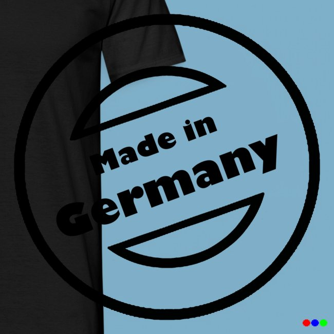 Made in Germany Motiv 2