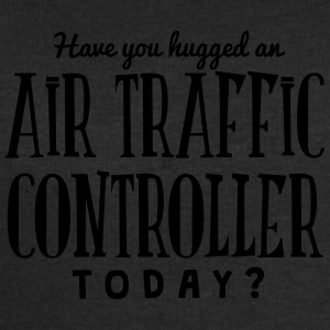 have you hugged an air traffic controlle t-shirt - Men's Sweatshirt by Stanley & Stella