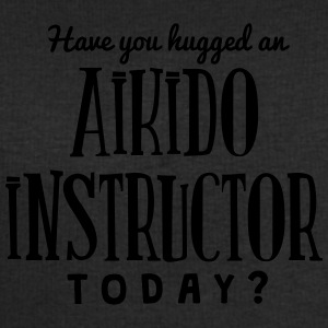 have you hugged an aikido instructor tod t-shirt - Men's Sweatshirt by Stanley & Stella