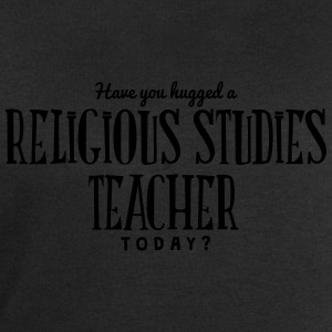 have you hugged a religious studies teac t-shirt - Men's Sweatshirt by Stanley & Stella