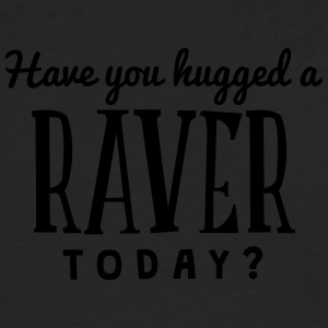 have you hugged a raver today t-shirt - Men's Premium Longsleeve Shirt