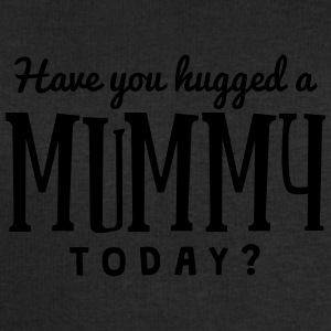 have you hugged a mummy today t-shirt - Men's Sweatshirt by Stanley & Stella