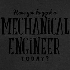have you hugged a mechanical engineer to t-shirt - Men's Sweatshirt by Stanley & Stella