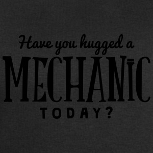 have you hugged a mechanic today t-shirt - Men's Sweatshirt by Stanley & Stella