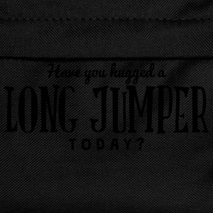 have you hugged a long jumper today t-shirt - Sac à dos Enfant