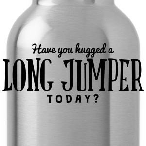 have you hugged a long jumper today t-shirt - Gourde
