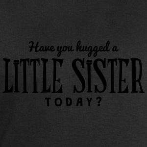 have you hugged a little sister today t-shirt - Sweat-shirt Homme Stanley & Stella