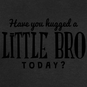 have you hugged a little bro today t-shirt - Sweat-shirt Homme Stanley & Stella