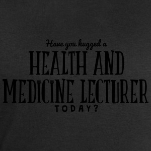 have you hugged a health and medicine le t-shirt - Men's Sweatshirt by Stanley & Stella