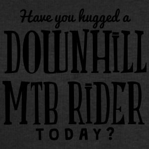 have you hugged a downhill mtb rider tod t-shirt - Sweat-shirt Homme Stanley & Stella