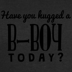 have you hugged a bboy today t-shirt - Sweat-shirt Homme Stanley & Stella