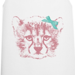 Animal Planet Wolf Kid's T-Shirt - Cooking Apron