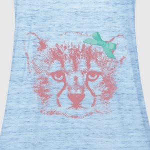 Animal Planet Wolf Kid's T-Shirt - Women's Tank Top by Bella
