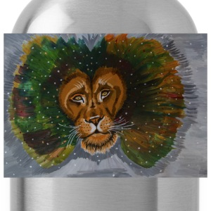 Lion - Water Bottle