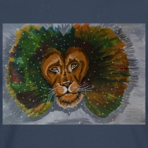 Lion - Men's Premium Longsleeve Shirt