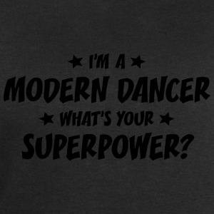 im a modern dancer whats your superpower t-shirt - Sweat-shirt Homme Stanley & Stella