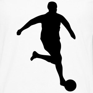 Fußball - Soccer Tee shirts - T-shirt manches longues Premium Homme