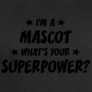 im a mascot whats your superpower t-shirt - Sweat-shirt Homme Stanley & Stella