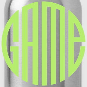 Game T-Shirts - Water Bottle
