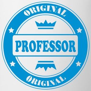 Original professor T-shirts - Mugg