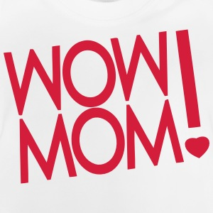 Mother Shirts - Baby T-Shirt