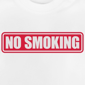 no smoking T-Shirts - Baby T-Shirt