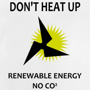 renewable energy Shirts - Baby T-Shirt