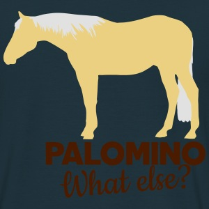 Palomino - What else? Gensere - T-skjorte for menn