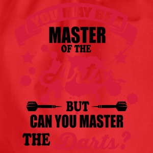 Can you master the darts Top - Sacca sportiva