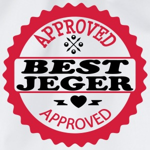 Approved best jeger T-skjorter - Gymbag