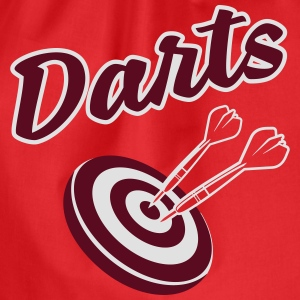 Darts Top - Sacca sportiva