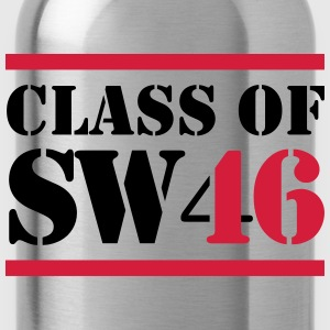 Class of Swag 2016 T-Shirts - Water Bottle