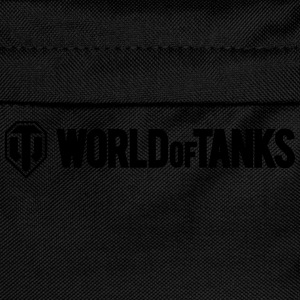 World of Tanks Men T-Shirt - Kids' Backpack