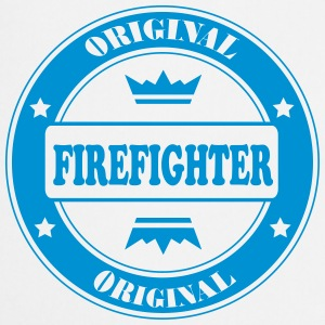 Original firefighter T-Shirts - Kochschürze